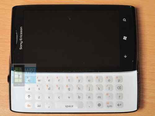 Sony Ericsson Julie s WP na prodej