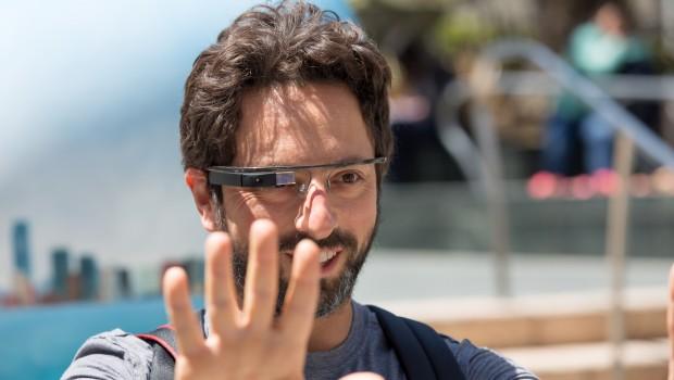 Google Project Glass Part 2 – další generace brýlí se dvěma displeji