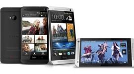 HTC One: Nová vlajková loď přichází [souhrnný článek]