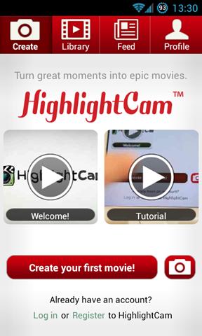 5 aplikací ze storu – Video editace na Androidu