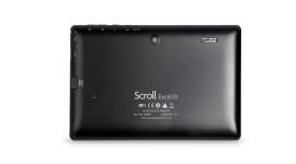 Scroll Excel III: Další přírůstek mezi 7palcové tablety