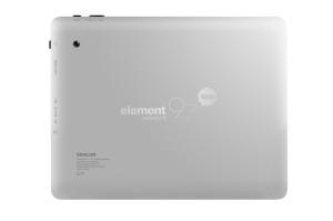 Tablet Sencor Element 9.7 V2_Back