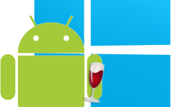 Wine – programy pro Windows poběží na Androidu