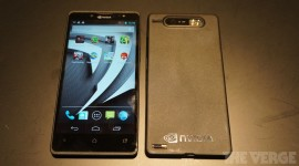 Nvidia Phoenix – smartphone s Tegrou 4i [MWC]