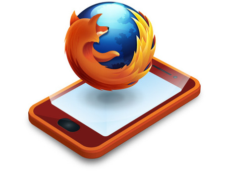 ZTE uvede svůj první Mozilla OS smartphone na MWC
