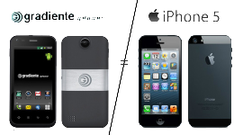 Rarita: V Brazílii si můžete legálně koupit iPhone s iOS nebo s Androidem