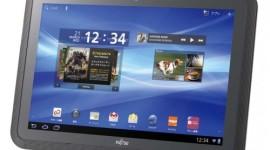 Fujitsu představilo tablety Arrows Tab a další dotyková zařízení
