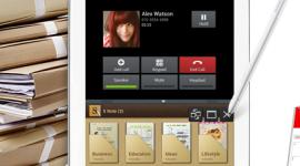 Samsung představil Galaxy Note 8.0 [MWC]
