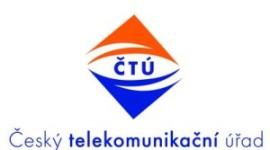 ČTÚ zrušil aukci kmitočtů – 4. operátor v nedohlednu