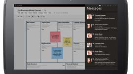 Canonical představilo Ubuntu pro tablety [video]