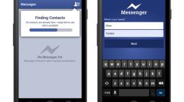 Facebook – posílání zpráv se nebude započítávat do FUP