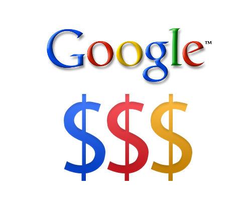 Výsledky Googlu za Q2 2013 – Motorola je stále ve ztrátě