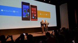 HTC Tiara s Windows Phone 8 v přípravě
