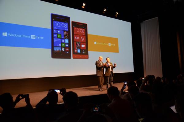 Windows Phone se dočká tlačítek na displeji?!