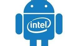 Android 4.4 64-bit – Intel dokončuje práce