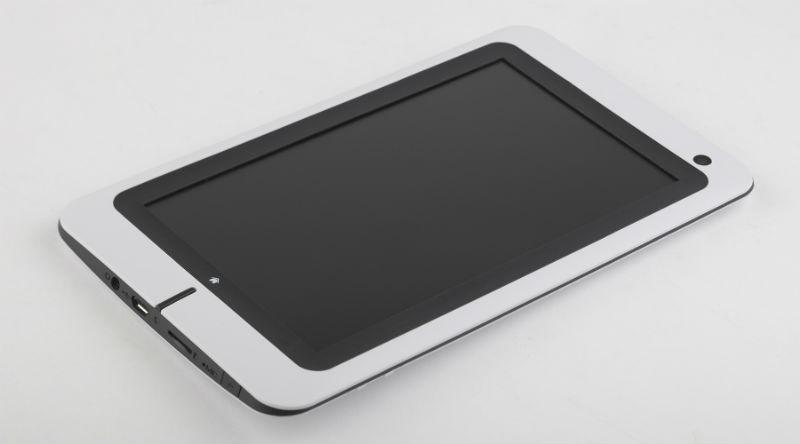 Inch Avior: levný 7palcový tablet