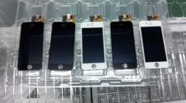 Fotografie z továrny Foxconn – jedná se o nový iPhone?