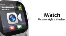 Nový patent Applu poodhaluje možné ovládání iWatch