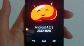 Aktualizace na Android 4.2.2 pro Galaxy Nexus, Nexus 7 a 10