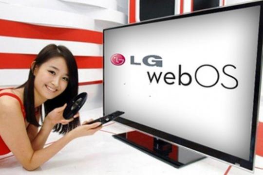 HP prodává WebOS firmě LG