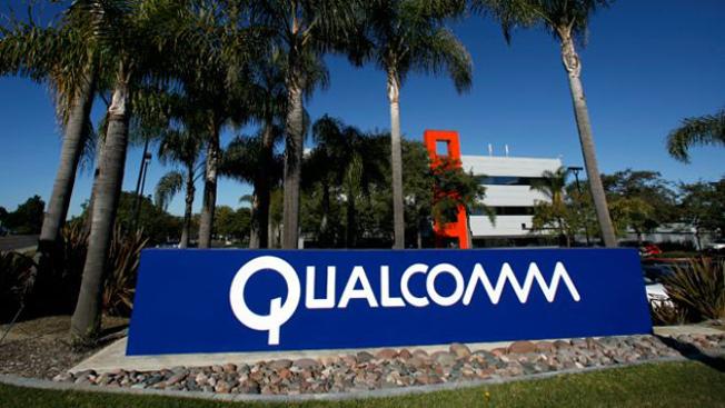 Qualcomm zřejmě zaplatí v Číně pokutu 1 miliardu dolarů