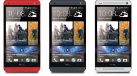 HTC One i 8X v nových barvách