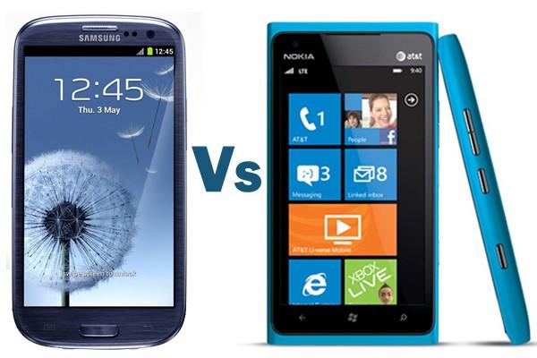 Nokia zřejmě ukončí dodávku součástek od Samsungu