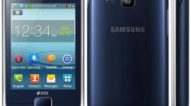 Samsung uvedl mobily řady REX