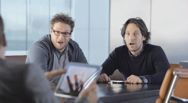 Samsung a reklama na Super Bowl pod taktovkou režiséra filmu Iron Man