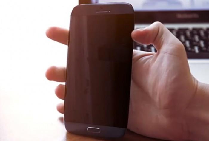 Samsung Air Gesture pro SGS IV?