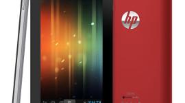 HP se vrací s tabletem za 169 dolarů [MWC]