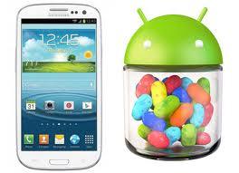 Unikla testovací verze firmwaru Jelly Bean 4.2.1 pro Galaxy S III