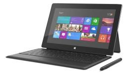 Start prodeje Surface Pro se vydařil. Vyprodáno