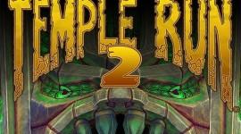 Temple Run 2: Za dva týdny přes 50 miliónů stážení