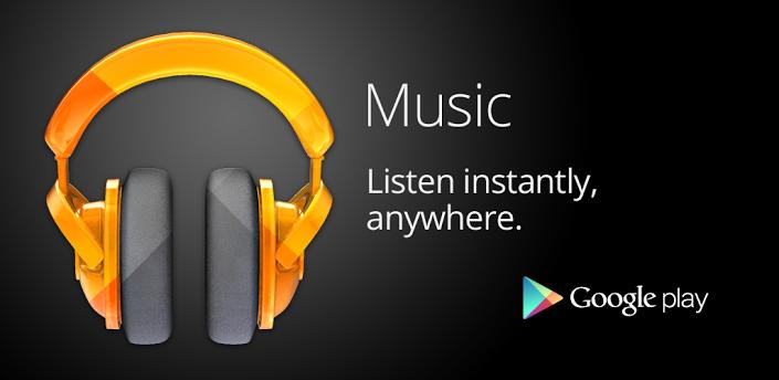 Google asi nabídne streamování hudby zdarma a bez limitu