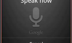 Google Search – rozpoznávání hlasu bez připojení k internetu