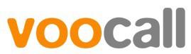 Voocall logo