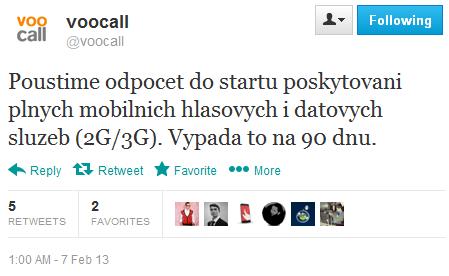voocall