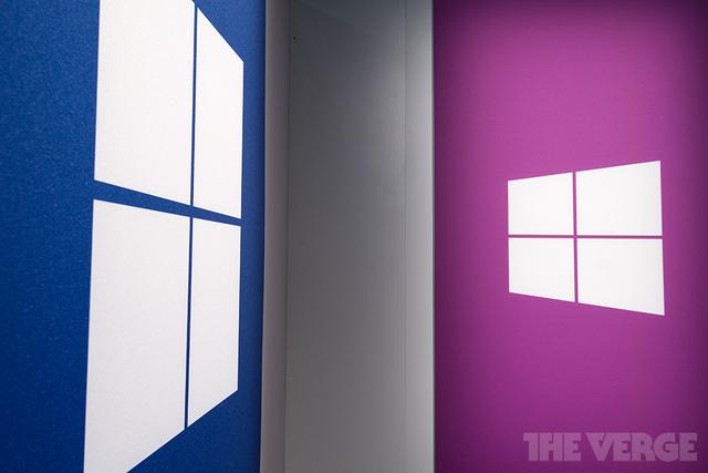 Blue: Aktualizace pro Windows 8 i Windows Phone 8