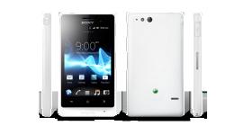 Sony Xperia Go: recenze obojživelného smartphonu [videa]