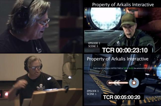Hra Stargate SG-1 Unleashed konečně pro Android [aktualizováno]