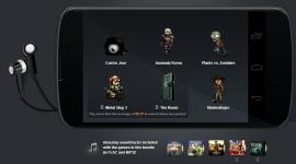 Humble Mobile Bundle a balík kvalitních her