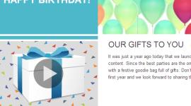 Google Play Obchod slaví jeden rok – čekají nás slevy