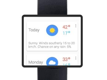 The Financial Times – Google připravuje chytré hodinky