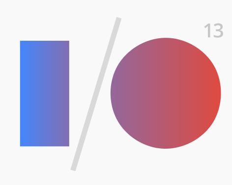Google I/O – oficiální web skrývá Easter Egg