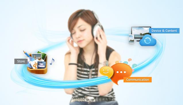 Samsung spouští Content & Services – konkurenci pro Play a iTunes
