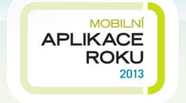 Probíhá boj o nejlepší mobilní aplikaci roku 2013