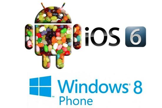 iOS je nebezpečnější než Android, Windows Phone i BlackBerry dohromady