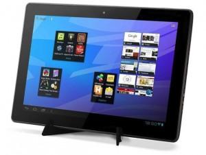 Archos FamilyPad 2 - ve stojanu