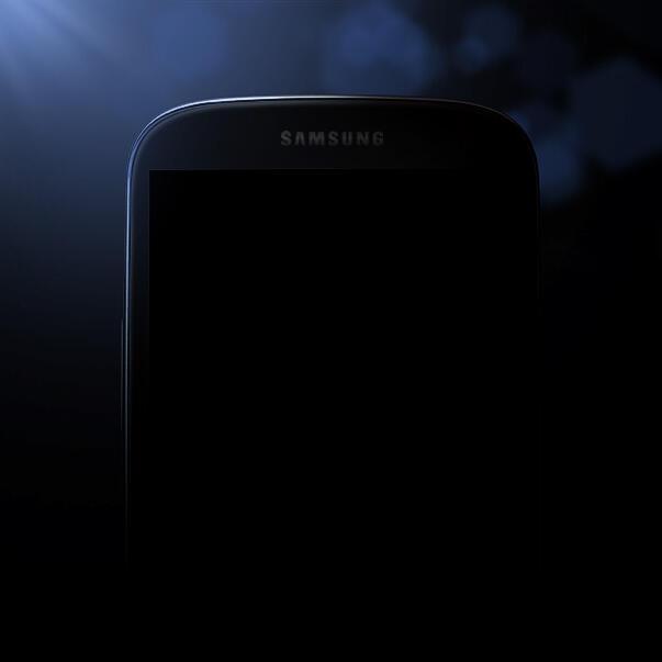 Samsung UNPACKED 3. díl – první oficiální obrázek SGS 4  [video, aktualizováno]